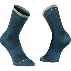 Northwave Origin High Socks Men green salvia